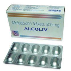 Metadoxine Tablets