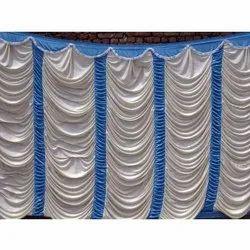 Designer Chunnat Sidewall Tent