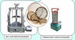 Sieve Shakers