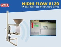 Pc / Laptop Based Wireless Uroflowmetry System