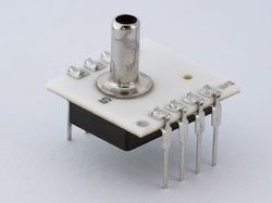 Pressure Sensors And Indicators