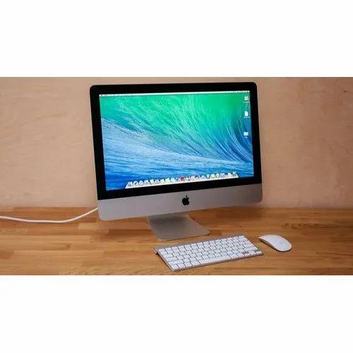 Retina 5k Display 27 Inch Apple Desktop Computer