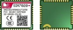 SIM7020 Multi-Band NB-IoT Module