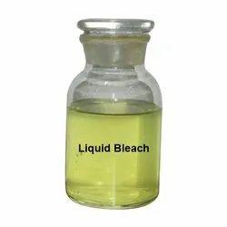 Liquid Bleach, Packaging Size: 50 Kg, Packaging Type: Drum