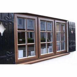 UPVC French Windows