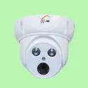 Analog Hd Dome Camera - 30 Meters - 1 Mp, Model Name/number: Iv-da2w