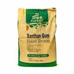 Xanthan Gum