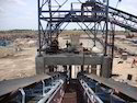 Power Plant Conveyors