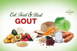 Eat, Treat And Beat Gout