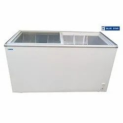 GT 500 Glass Top Freezers