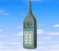 Mextech SL-4012 Sound Level Meter