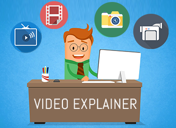 Animated Explainer Videos in Palam Vihar, Gurgaon | ID: 17682177148