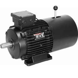 Dc Brake For Ac Motor
