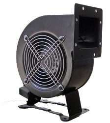 Electric Single Phase Hot Air Ventilation Motor