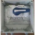 Telergon DC Isolator Switch