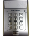 Hikvision Standalone Access Control Terminal , Ds-k1t801e