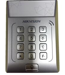 Hikvision Standalone Access Control Terminal Ds-k1t801e