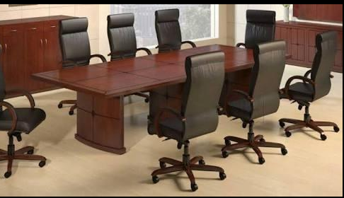 Read More Office Table And Chair Sets