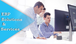 ERP Solutions & Services