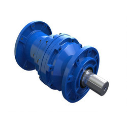 Flange Mounted Planetary Gearbox