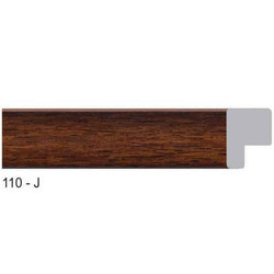 110-J Series Synthetic Picture Frame Molding