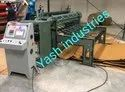 High Speed Rotary Sheet Corrugation Machine