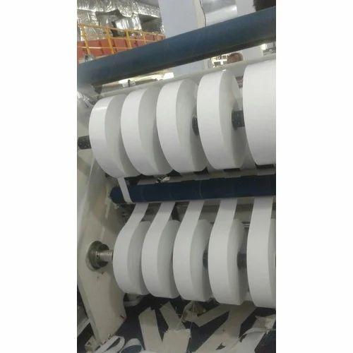 Shri Sidhi Vinayak Engineers Center Winder Duplex Slitting Rewinding Machine, 20hp