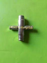 3/8 Slip Lock Misting Nozzle Connector