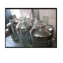 Stainless Steel Sterile Filling Vessel