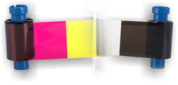 Orphicard Full Panel Ribbon