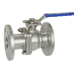 Audco 2 Piece Design Stainless Steel Ball Valve
