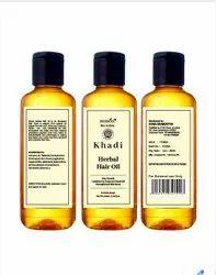 Khadi Khushika Herbal Hair Oil