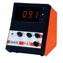 Microprocessor Based Digital Gauge