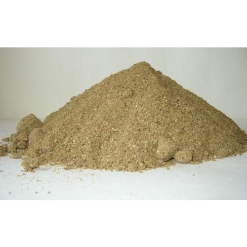 Sterilized Meat Bone Meal, For Poultry Feed And Aqua Feed, Powder, Rs 30000 /ton