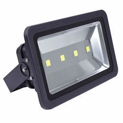 Crystal And Glass LED Floodlight