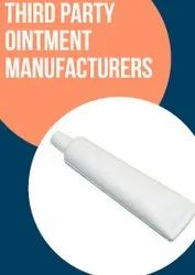Pharmaceutical Third Party Ointment Manufacturing