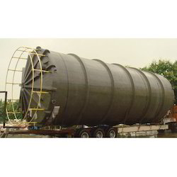 FRP Raw Water Storage Tank