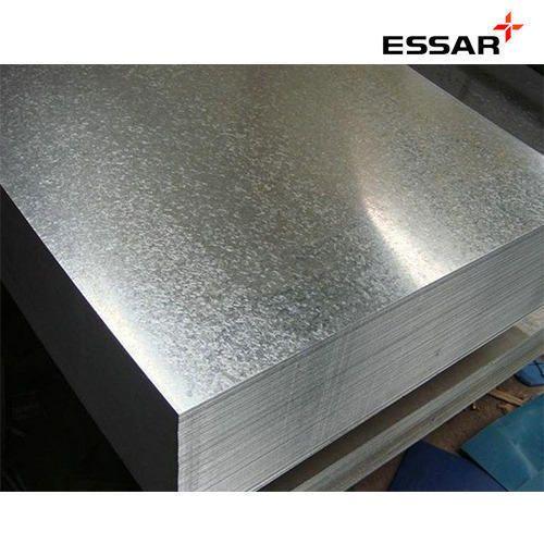 Galvanized Steel Coils गैल्वेनाइज्ड स्टील कॉइल At Rs