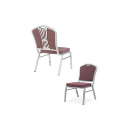 Back Design Banquet Chair