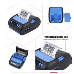 Black And White Android Ios Windows7/8/10/Xp Radall POS Label Printer, Model Name/Number: Rd G-80