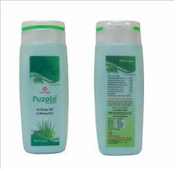 Fuzole Herbal Shampoo, Packaging: 200 mL