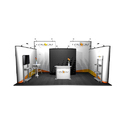 Modular Display Systems