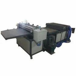 Duplex Board UV Coating And Curing Machine