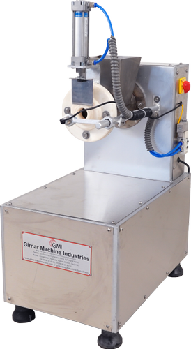 Semi Automatic Peda Making Machine