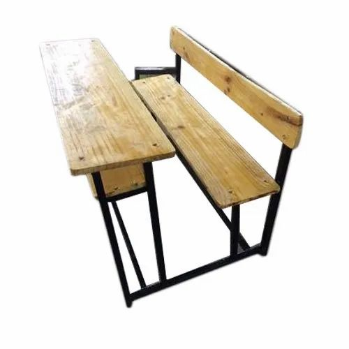 Outstanding 30 Inch Desk Height Wooden School Bench And Desk Andrewgaddart Wooden Chair Designs For Living Room Andrewgaddartcom