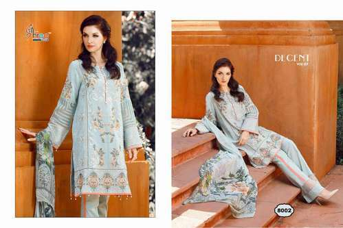 bbcc6d4c8c Georgette Embroidery Pakistani Party Wear Salwar Kameez, Rs 1099 ...