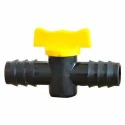 Pepsi Drip Irrigation System Services