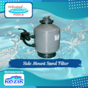 Side Mount Sand Filter