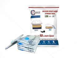 Vacuum Storage Bag-SMALL - Size : 50X70 CM