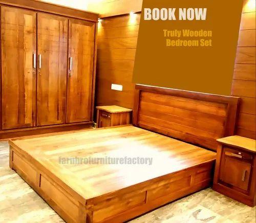 Acacia Teak Bedroom Set Warranty More, Teak Queen Bedroom Set